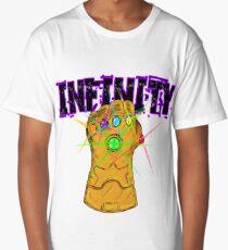 Infinity Gauntlet  Long T-Shirt