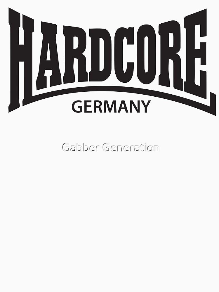 Hardcore germany — bild 5