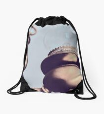 Votive Drawstring Bag
