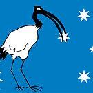 Run this up the flagpole by Matt Mawson
