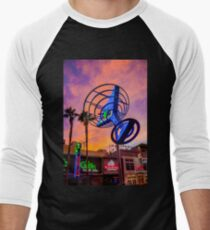 Fremonte District, Las Vegas, Nevada, USA. T-Shirt