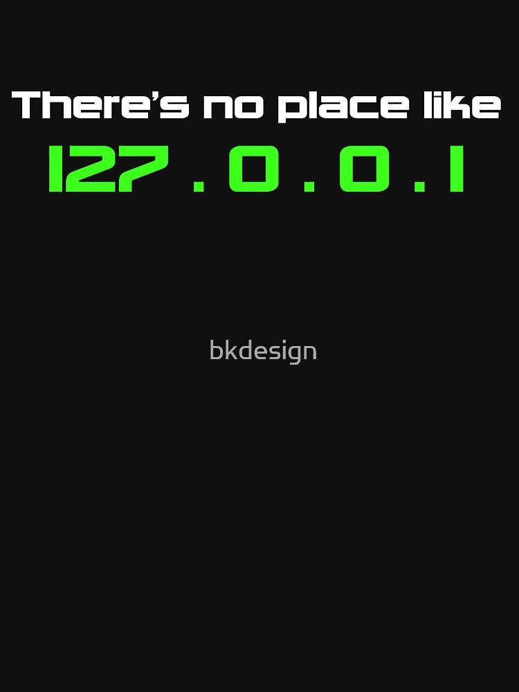 Programador de bkdesign