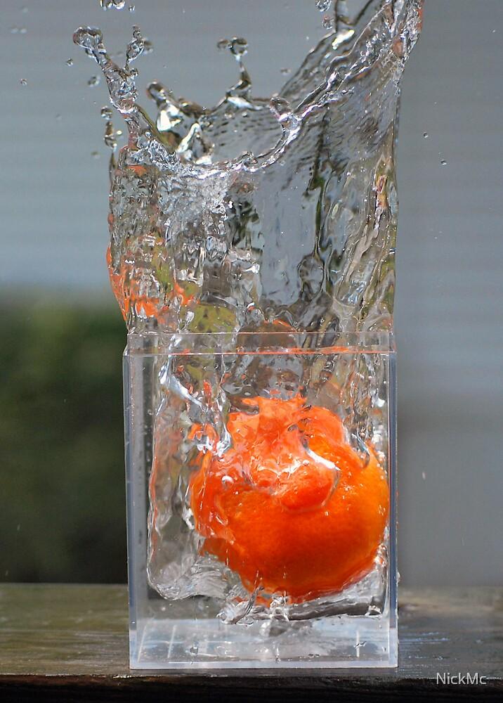 Orange Crush by NickMc