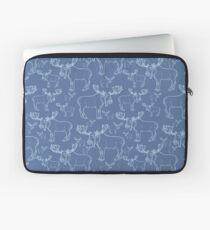 Elch Bruno Laptop Sleeve