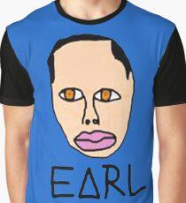 earl Graphic T-Shirt