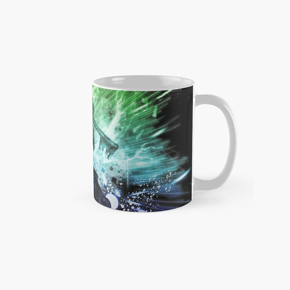 kingdom storm-rainbow version Mug