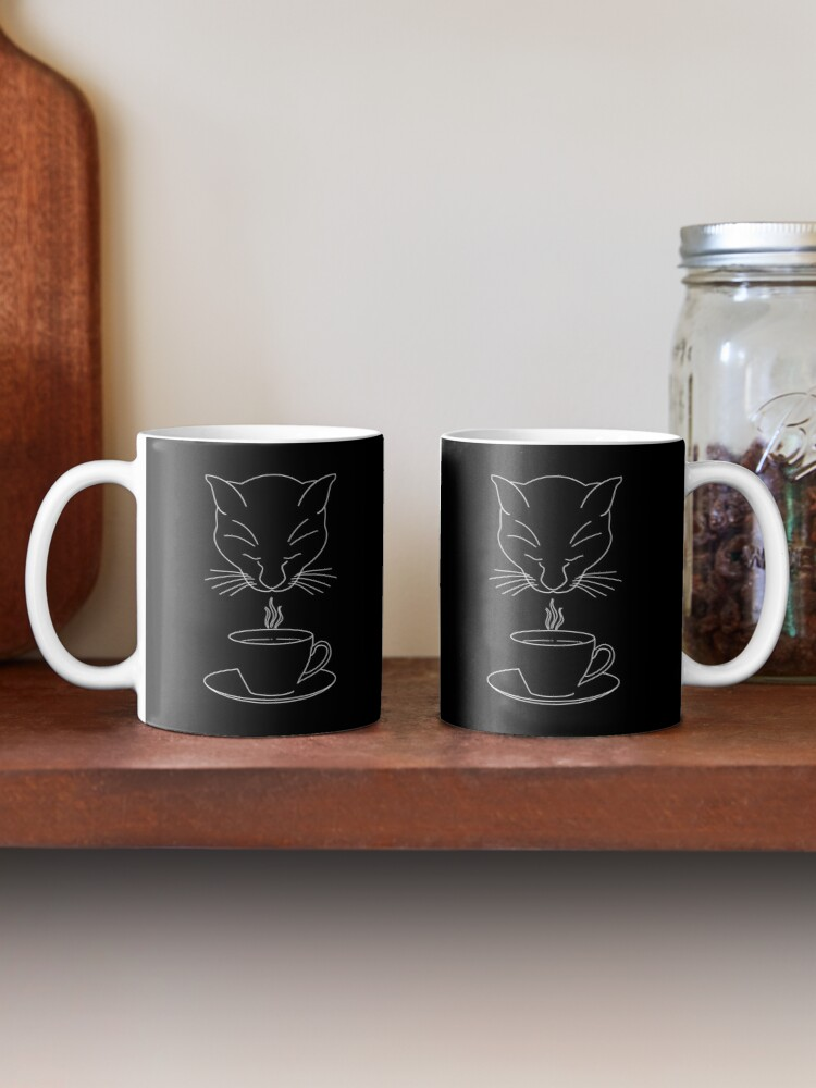 Alternate view of Coffee Lover Mug