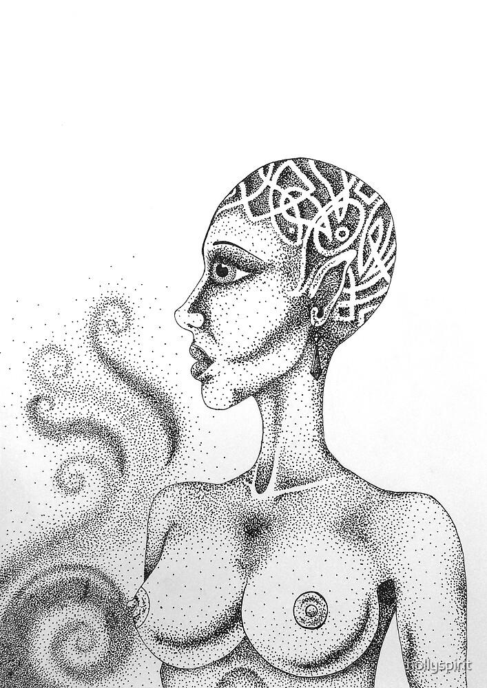 'tattoo' by hollyspirit