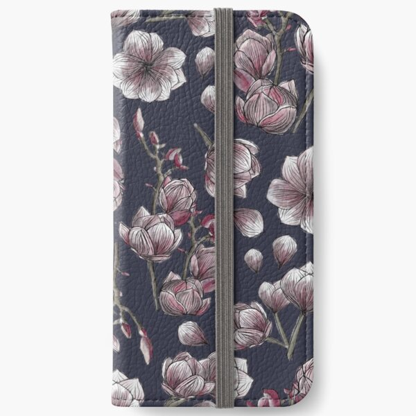Maxi May iPhone Flip-Case