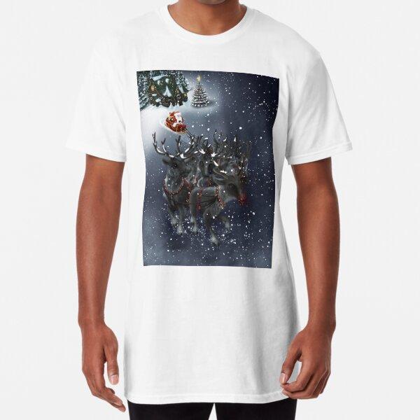 Décollage! Long T-Shirt