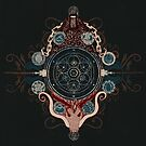 Transmutation by Jessie Boulard