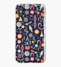 Science Studies iPhone Case