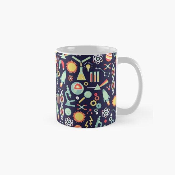 Science Studies Classic Mug
