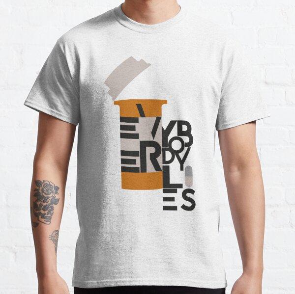 vicodin Classic T-Shirt