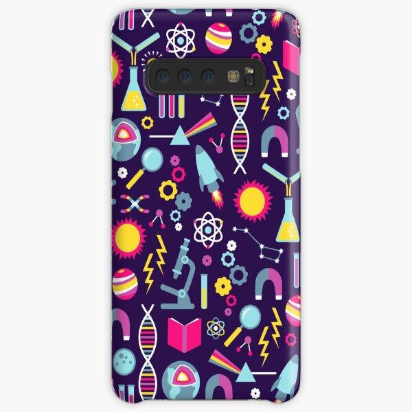 Science Studies Samsung Galaxy Snap Case