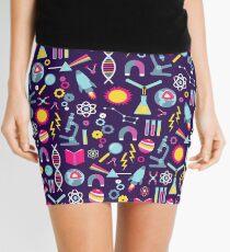 Science Studies Mini Skirt