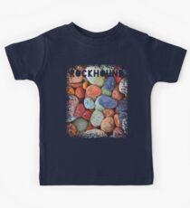 Rockhound Rocks Kids Clothes