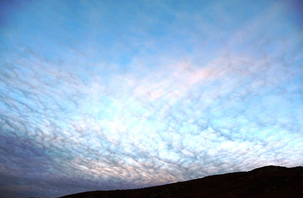 Cloud Scape 2 by Braedene