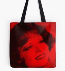 Clara Bow - Celebrity Tote Bag
