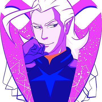 Prince Lotor by astrayeah