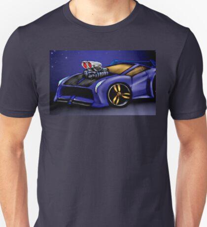 My Car Toon T-Shirt