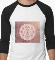 Dusty rose gold mandala T-Shirt