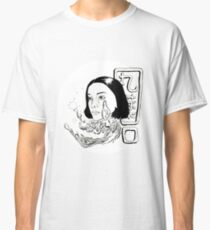 Pills (black & white) Classic T-Shirt