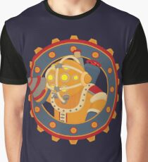 Big Daddy Graphic T-Shirt