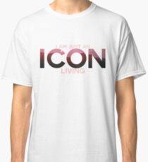 Jaden Smith - Icon Classic T-Shirt