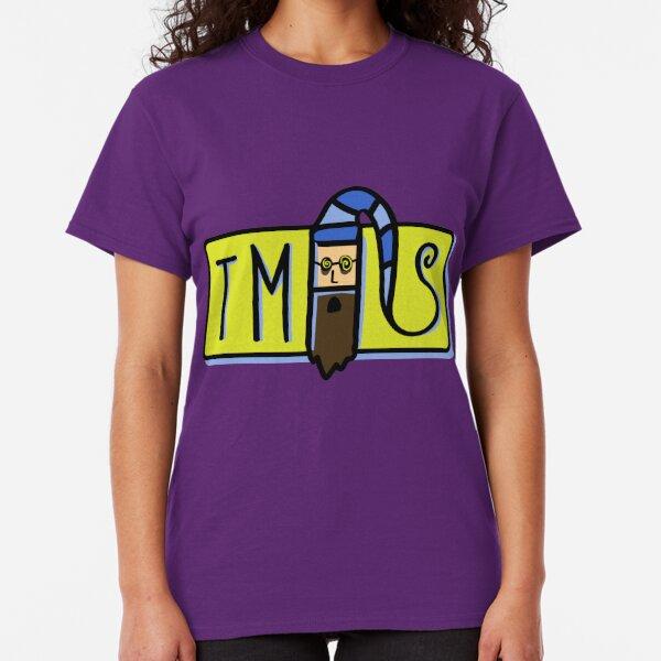The Matt Hocker Show Logo Classic T-Shirt
