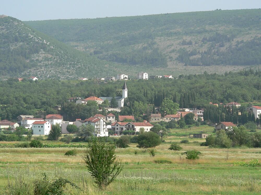 Cerin - Hercegovina by dmo31