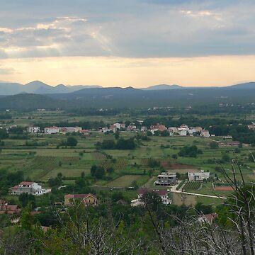 Medugorje Hercegovina by dmo31
