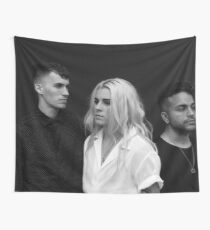 pvris Wall Tapestry