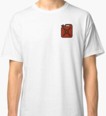 Jerry Can Classic T-Shirt