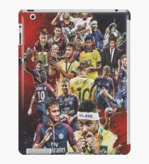 Neymar JR (Von Santos nach PSG + BRANT) iPad-Hülle & Skin
