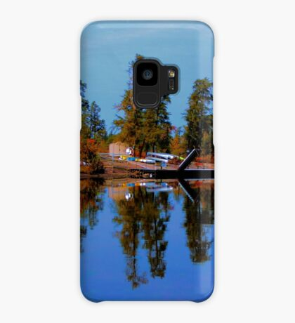 Lake Brereton Case/Skin for Samsung Galaxy