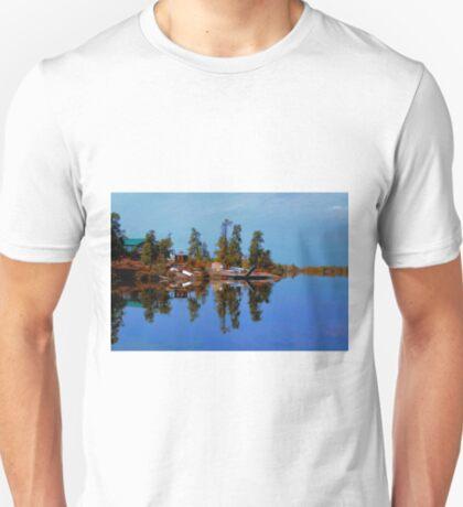 Lake Brereton T-Shirt