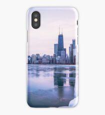 North Avenue Beach iPhone Case