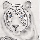 Eye of the Tiger by EmilySutin
