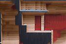 Red Door by ellenmueller