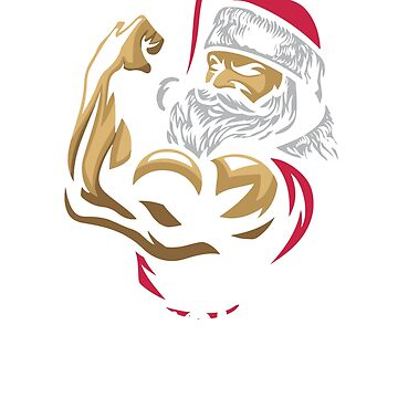 Sexy Santa Checked Twice! by Soulfire86