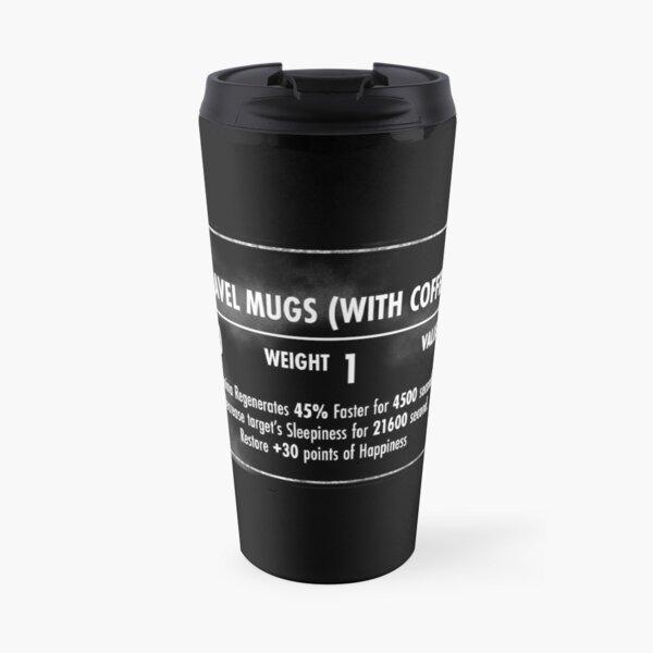 Objets de valeur Mug isotherme