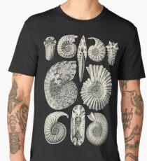 Haeckel illustration Men's Premium T-Shirt