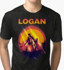 LOGAN Vintage T-Shirt