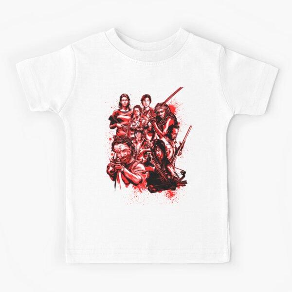 Walkers Kids T-Shirt