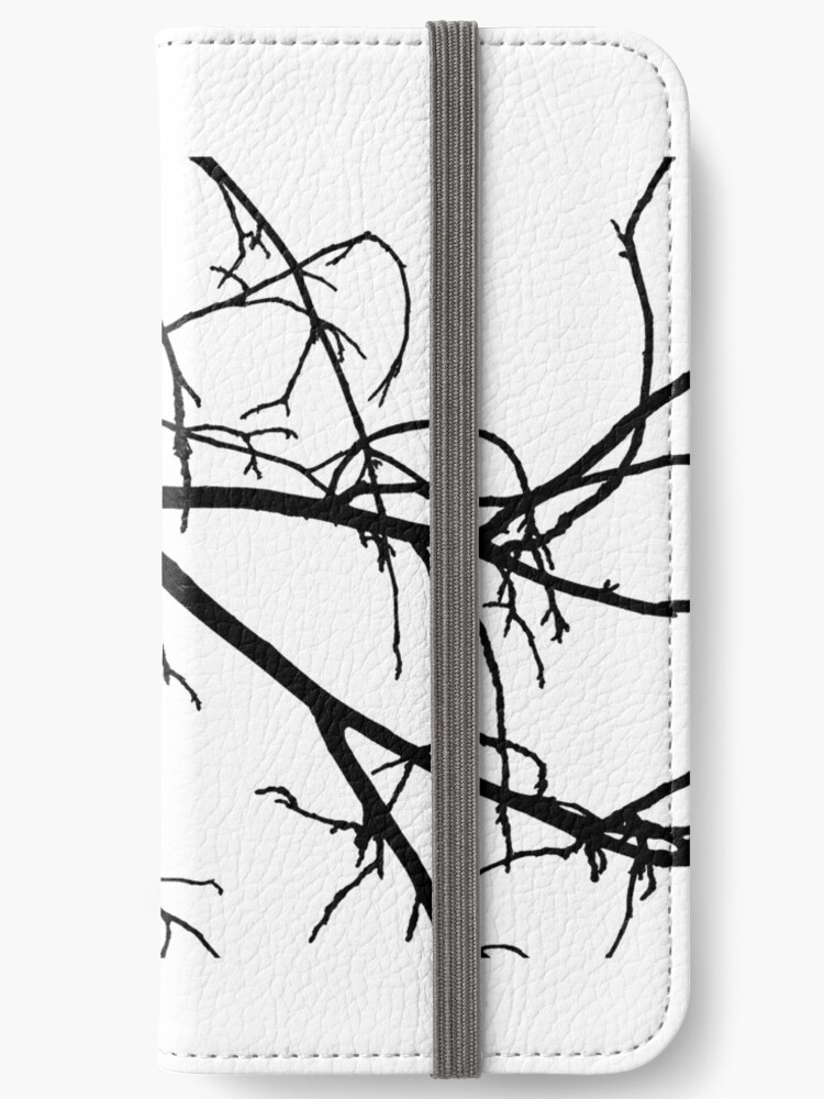 Winter Branches by Orla Cahill