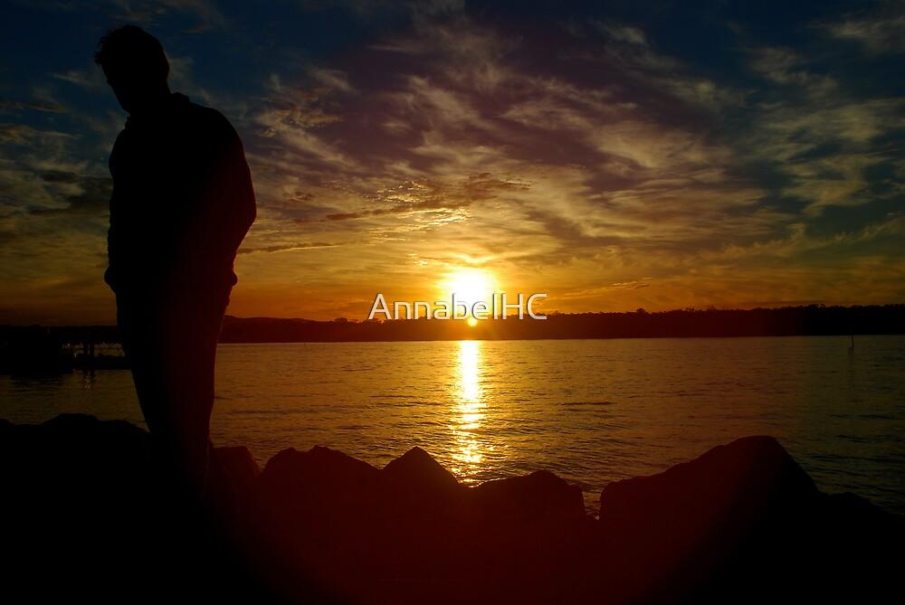 Turn Away by AnnabelHC