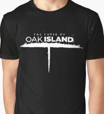 oak island, Graphic T-Shirt