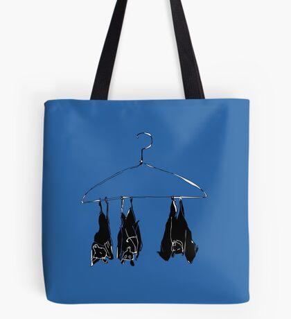 fruitbats in the closet Tote Bag