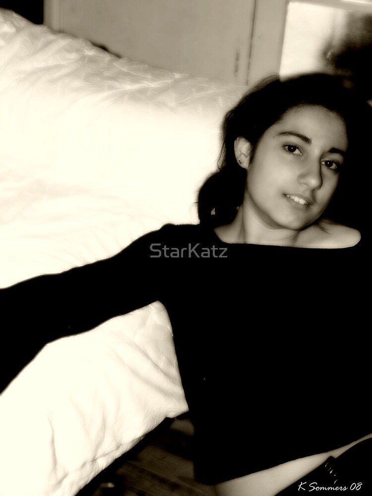Life As A Teen by StarKatz